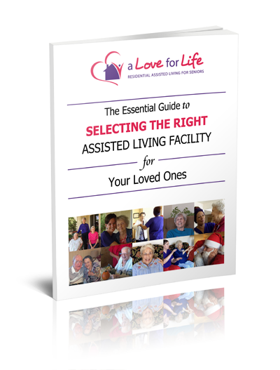 The Essential Guide to Selecting the NRight Assisted Living Facility for Your Loved Ones